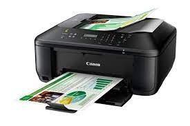 Canon Pixma MX535 A4 au meilleur prix