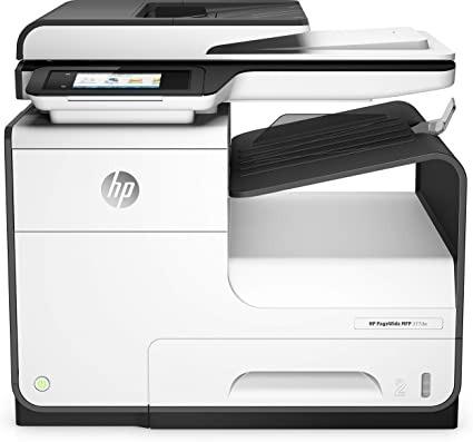 HP PageWide 377dw Imprimante