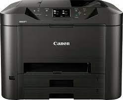 Canon Maxify MB5350 A4 Imprimante jet d'encre couleur