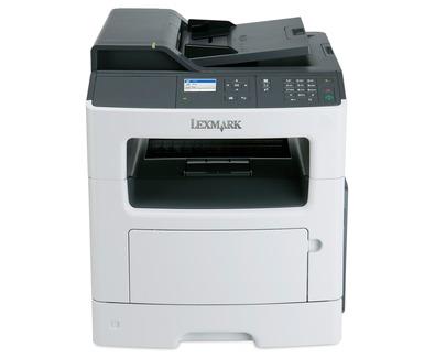 Lexmark MX317dn Imprimante laser multifonction A4