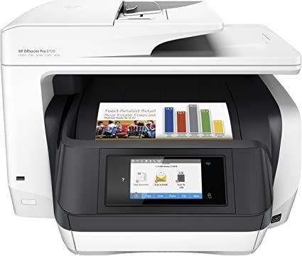HP Officejet Pro 8720 au meilleur prix