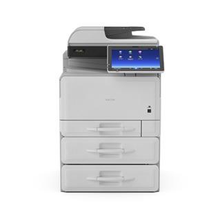 Ricoh MP C307SPF Imprimante laser