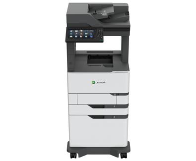 Lexmark MX826adxe imprimante professionnelle