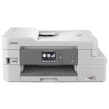 Brother DCP-J1100DW A4 Imprimante jet d'encre couleur